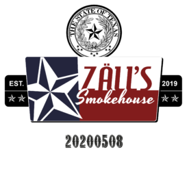 Zäll's Smokehouse